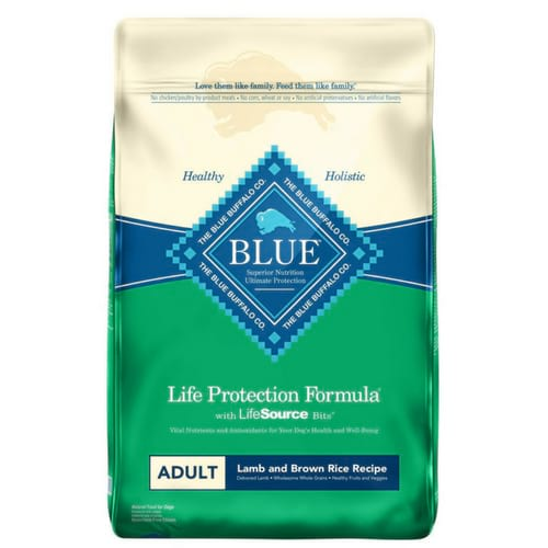 Blue Buffalo Life Protection Formula Adult Dry Dog Food
