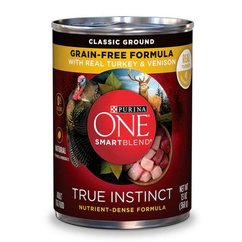 Purina ONE Smartblend Adult Dog Food