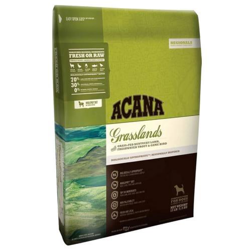 Acana Grasslands Dry Dog Food