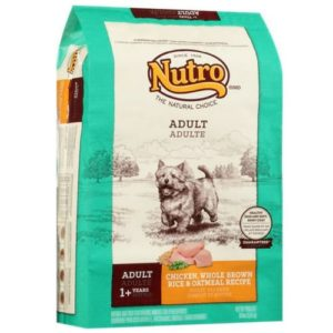 Nutro NATURAL CHOICE Dry Dog Food