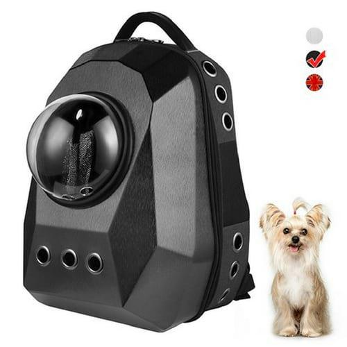 Anzone Waterproof Cat Carrier Backpack