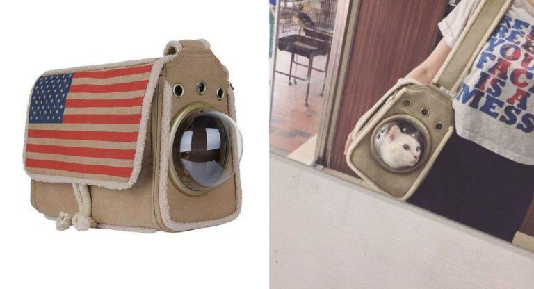 upet cat carrier